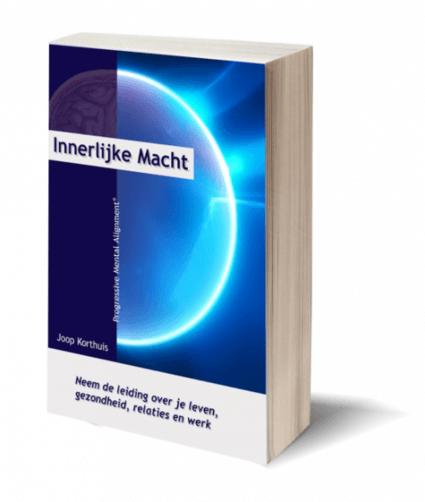 Boek Innerlijke Macht